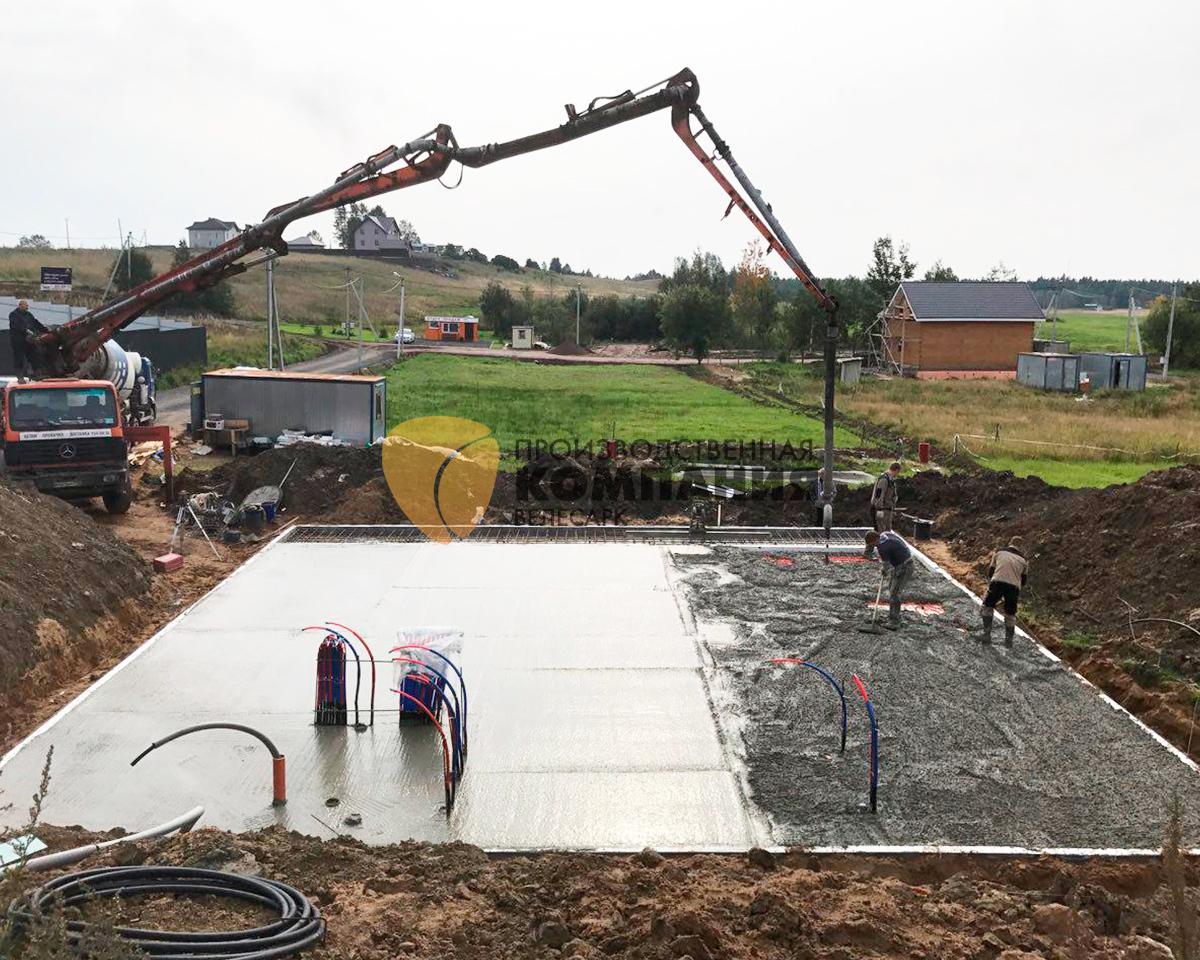 Купить бетон в сланцах сосновый бор бетон купить